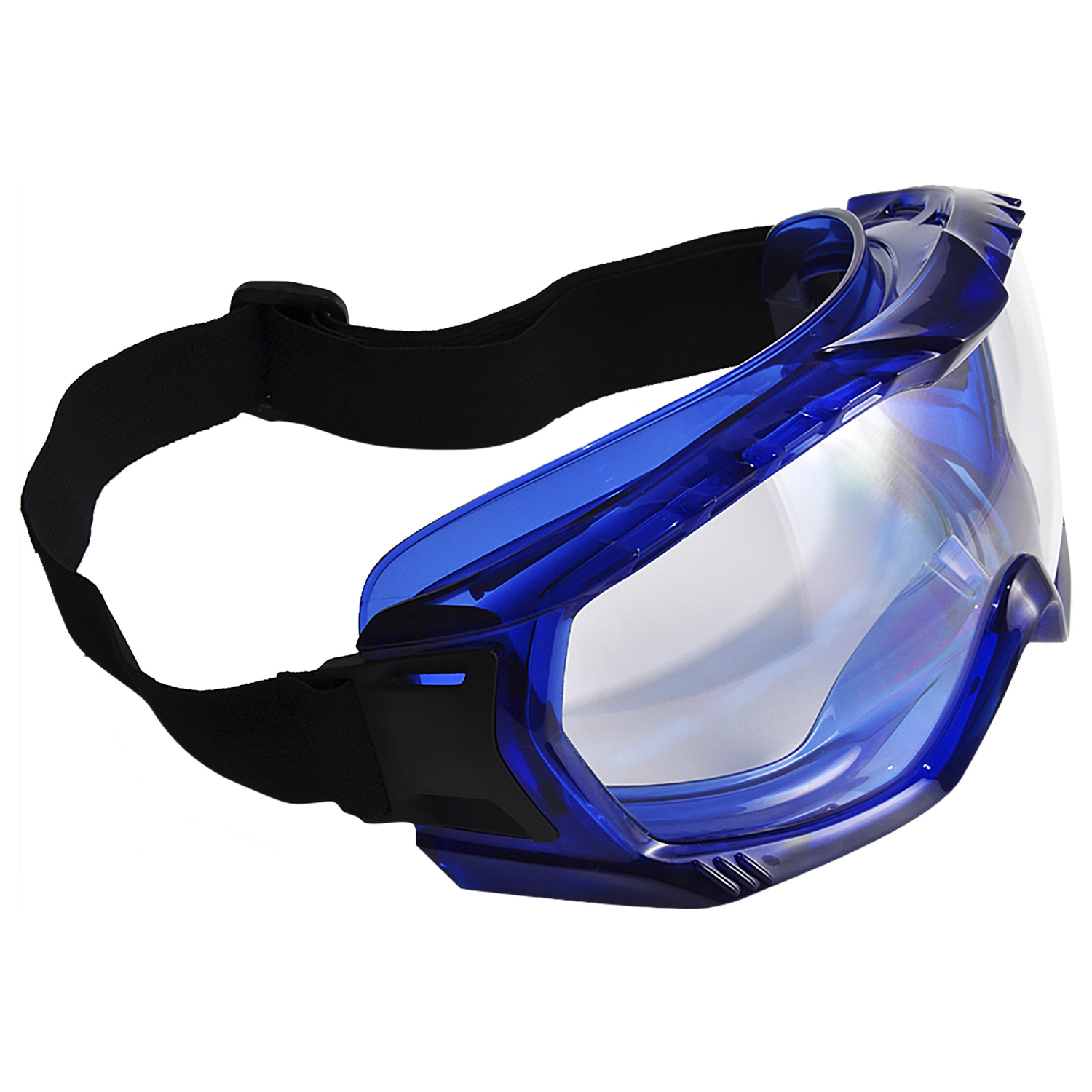 0ee28b75032 Portwest PW25 Ultra Vista Goggle Unvented