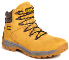 Apache AP314CM Wheat Water Resistant Safety Hiker