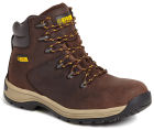 Apache AP315CM Brown Water Resistant Safety Hiker