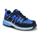 Apache ATS Oulton Blue/Black Metal Free Safety Trainer