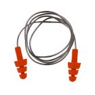 Portwest EP04 Reusable TPE Corded Ear Plug