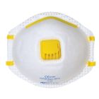 Portwest P101 FFP1 Valved Dust Must Respirator