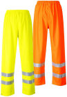 Portwest FR43 Sealtex Flame FR Hi-Vis Trouser