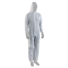 PAL Nonwoven Coverall with Hood