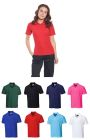 Portwest B209 Naples Ladies Polo Shirt