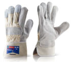 CANCHQ Canadian Chrome High Quality Glove