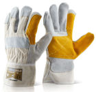 CANDPPN Canadian Double Palm High Quality Rigger Glove