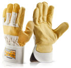 CANYHSPN Canadian Yellow Hide Rigger Glove
