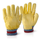 FGIMPN Freezer Glove Yellow